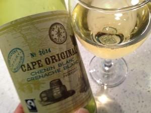 Fairhills Cape Original Chenin Blanc Grenache