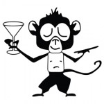 World Gin Day , Gin Monkey