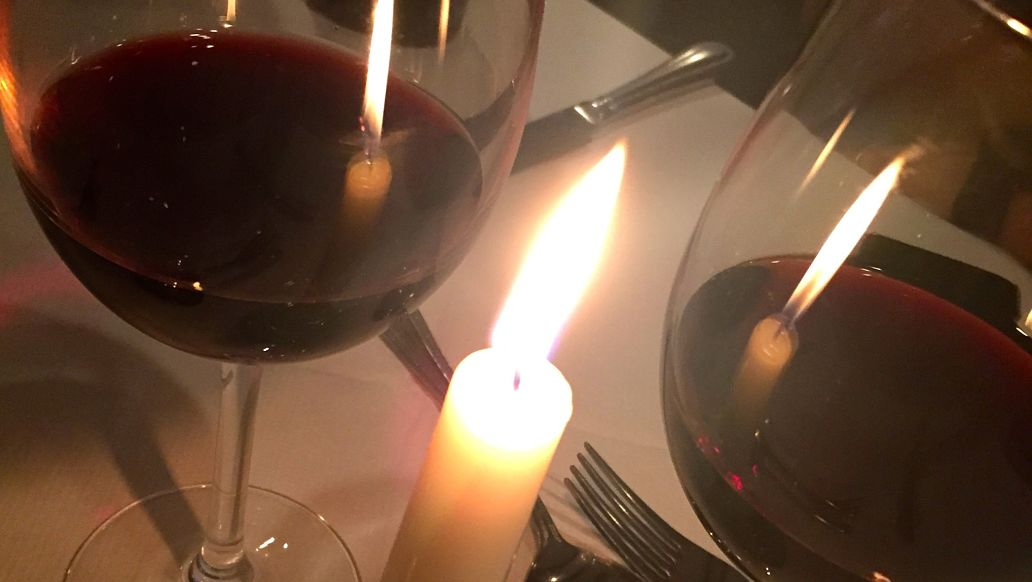 Dine with Bordeaux 2015