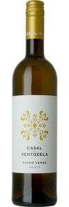 Casal de Ventozela 2014 wine review