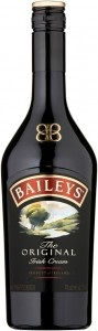 Baileys Irish Cream Liqueur