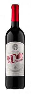 The Duke wine review