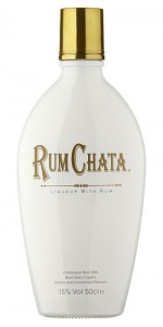 Rum Chata cream liqueur review