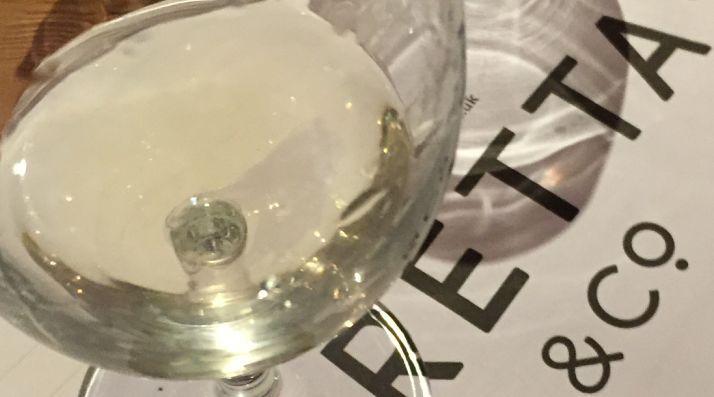 bretta & co wine website