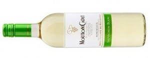 Mouton Cadet Sauvignon blanc review