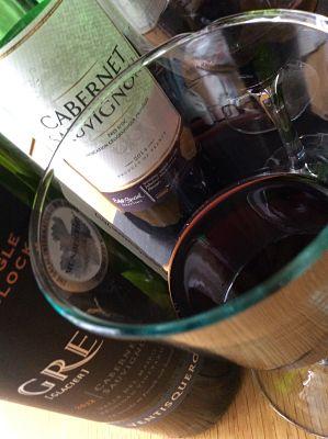 Cabernet sauvignon wine reviews