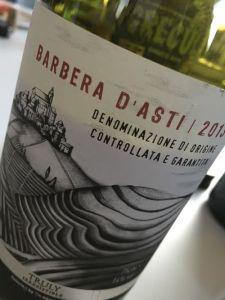 The Co-operative Truly Irresistible Barbera d'Asti, Italian wines