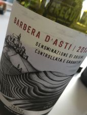 The Co-operative Truly Irresistible Barbera d'Asti, Italian wines