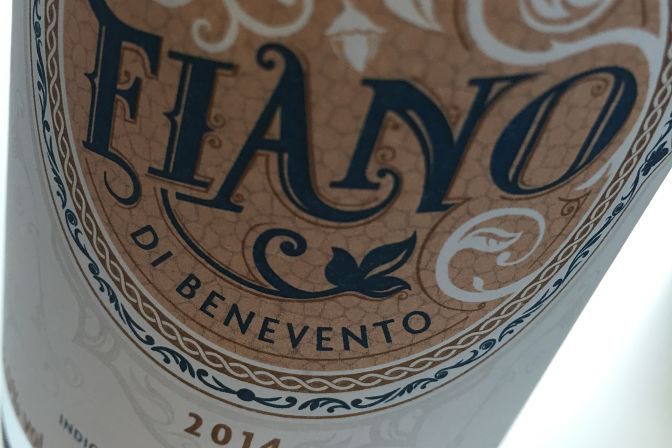The Co-operative Truly Irresistible Fiano 2014