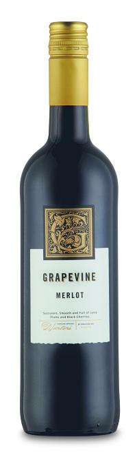 Grapevine Merlot Aldi wine reviews