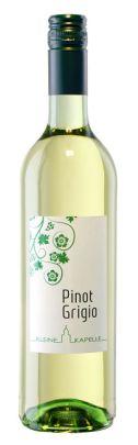 Kleine Kapelle Pinot Grigio 2015 German wine