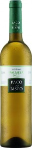 Portugal Paco do Bispo Palmela 2015 Lidl wine cellar
