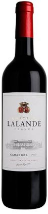 Chateau Lalande Cabardes wine review