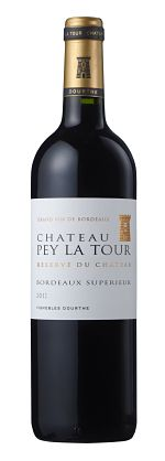 Chateau Pey la Tour Reserve Bordeaux Superieur wine review