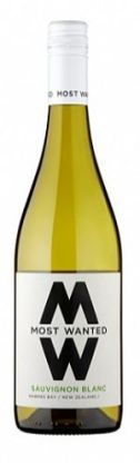 Most Wanted Sauvignon Blanc wine review
