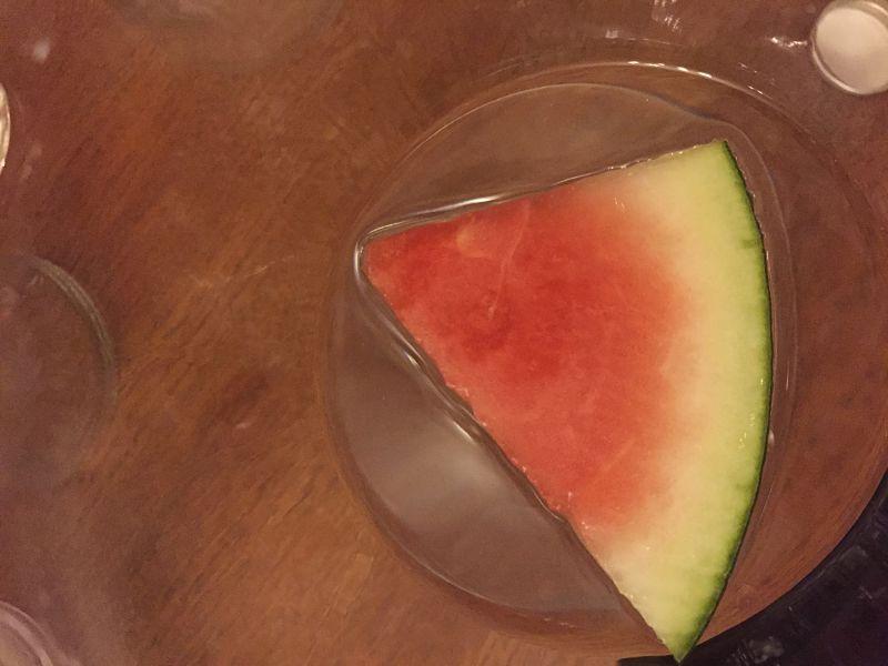 Gin tasting Dace Crosby