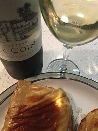 laithwaites food and wine pairing sauvignon gris