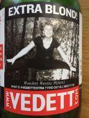 Vedett Extra Blond Beer