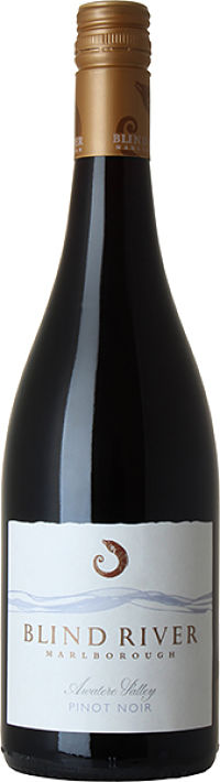Blind River Marlborough Pinot Noir 2014 Christmas red wine