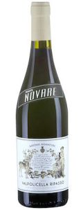 Novare Valpolicella Ripasso Christmas red wine