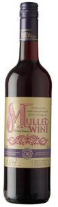 Sainsbury Taste the Difference Mulled Wine Christmas drinks