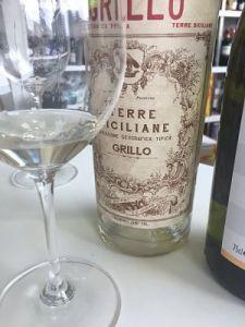 Vanita Grillo 2016 Co-operative wine