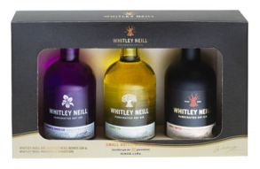 Whitley Neil gin Collection