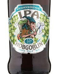 Hobgoblin IPA Christmas party drinks