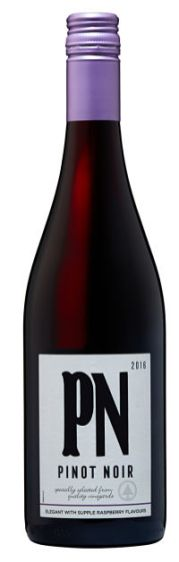 Spar PN Pinot Noir red wne for Christmas