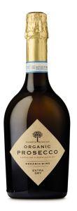 Aldi Organic Prosecco vegan-friendly wine