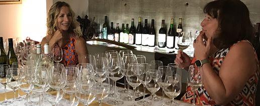 Villa Maria tasting room