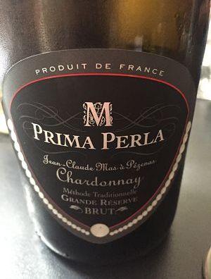 Prima Perla Domaines Paul Mas
