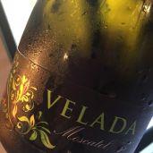 Velada Moscatel Lidl Wine Tour