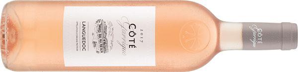 Cote Garrigue Languedoc Roussillon Lidl Wine Tour