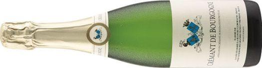 Jean Truffot Bourgogne, Crémant de Bourgogne Lidl wine tour