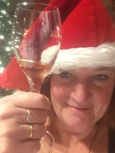 Jane Clare Louis Latour Christmas wines