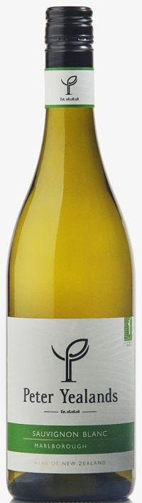 Christmas wines Peter Yealands Sauvignon Blanc