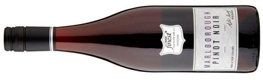 Tesco Finest Marlborough Pinot Noir