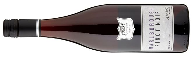 Tesco Finest Marlborough Pinot Noir