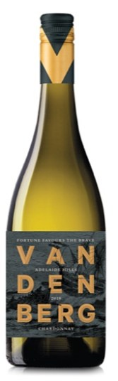 Vandenberg Chardonnay