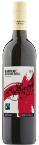 Co-op Fairtrade Bonarda Malbec Faitrade wine