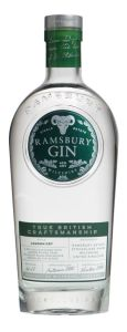 Ramsbury Gin gin reviews