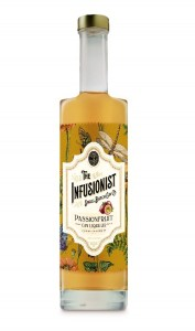 The Infusionist Passion Fruit Gin Liqueur gin liqueurs