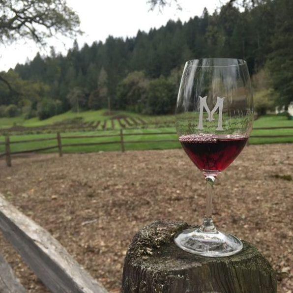 macmurray wines pinot noir 2