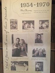 MacMurray ranch family history