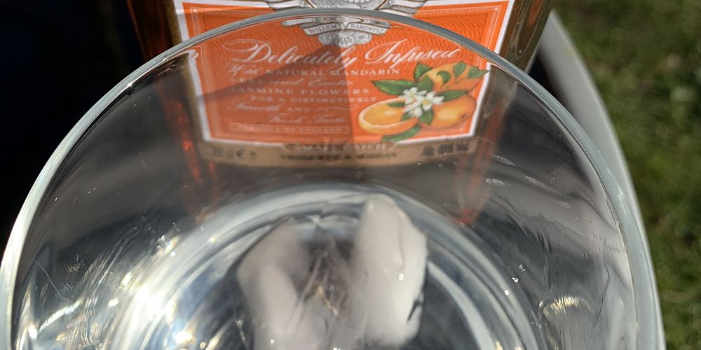 Barentsz gin taste tests