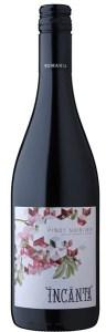 Incanta Pinot Noir Cramele Recas wines