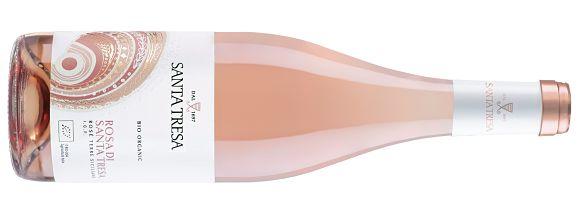 Rosa di Santa Tresa summertime pink