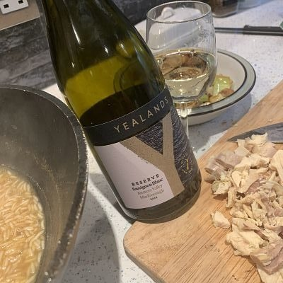 Yealands Reserve Sauvignon Blanc