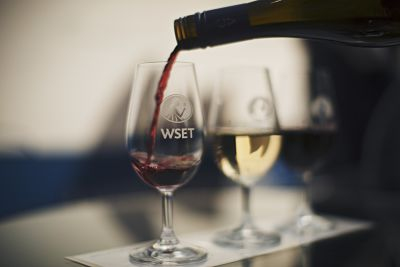 WSET Level 1 Award In Wines - Online Zoom